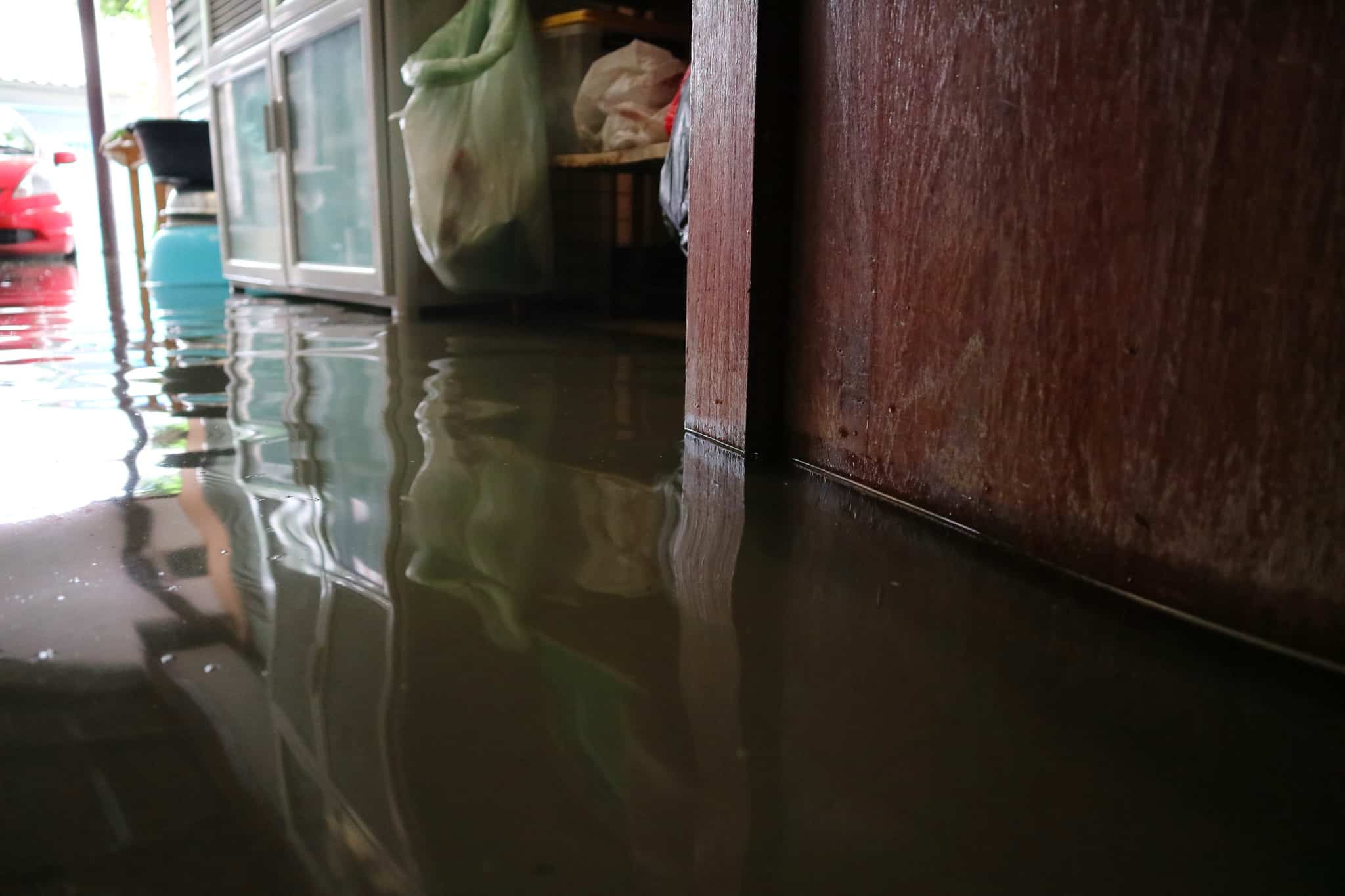 CleanMaster Services restores your property damaged by water