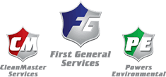 First General Services Logo